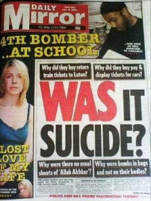 Was it Suicide?